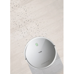 Haier TAB Smart Robot Vacuum Cleaner T510S mopping with electronic control water Tank