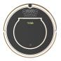 Haier TAB 2-in-1 Smart Sweep Robot QT35BSC Handheld Vacuum Cleaner Mopping Black