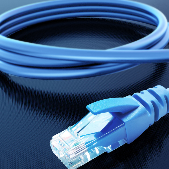 PCER Cat6 Lan Cable UTP RJ 45 Network Cable Internet Cable for Modem Router Cable Ethernet CAT6