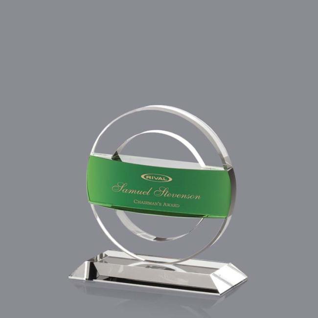 2020 Custom High Quality Excellent K9 Glass Crystal Award Souvenir Gift Custom Crystal Trophy Acrylic Trophy