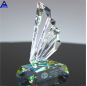 Best Selling Crystal Trophy Award With Your Own Logo Engraving