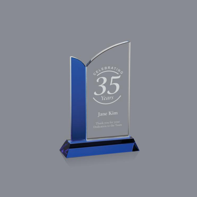 2020 Cutting Customize Brand Logo Dragon Boat Plaques For Souvenir Individuality Crystal Team Work Trophy Retail Blank Award