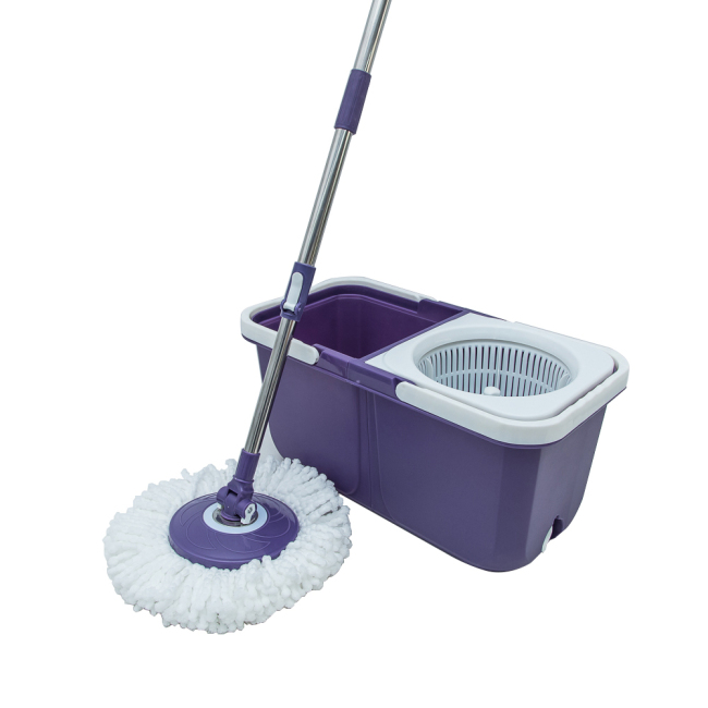 Household Cleaning Tools 360 Degree Spin Mop Floor Mops and Buckets
