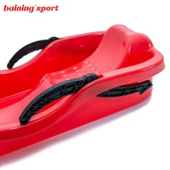 HDPE Material Snow Slide Entertainment Winter Sports Snow Board