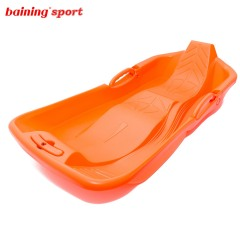 Plastic snow sled snow sledge Snow board