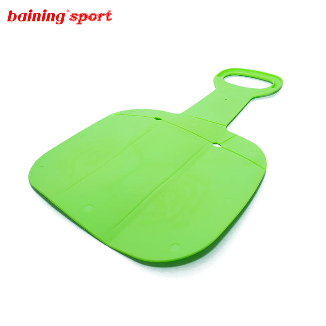 Foldable snow seats for childern Skiing, Grass Skiing, Sand boarding